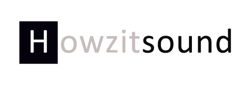 Howzitsound